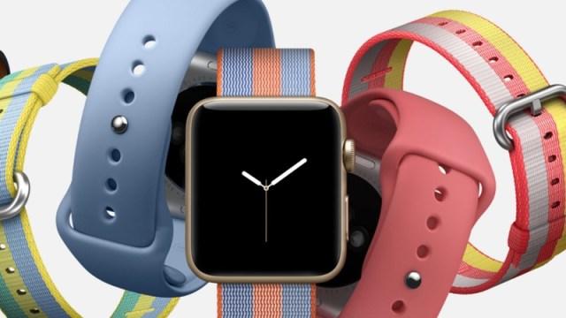 Las esferas de terceros en el Apple Watch cada vez más cerca