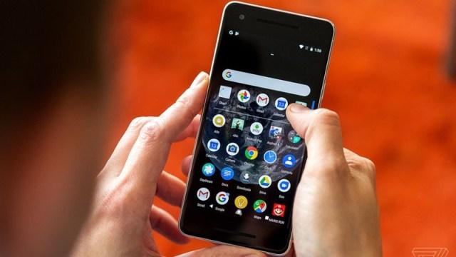 Los usuarios de Android son más fieles que los de iOS