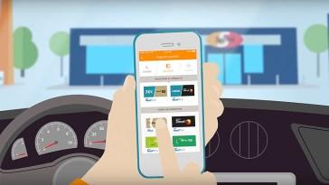 Waylet la app para pagar con tu móvil y ahorar en combustible