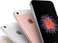 Apple presentaría el iPhone SE 2 en la WWDC 2018