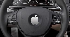 Apple ya tiene más coches autónomos en pruebas que Waymo