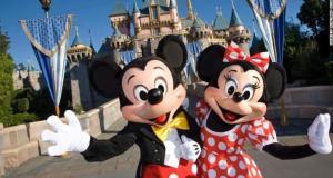 Disney Street View