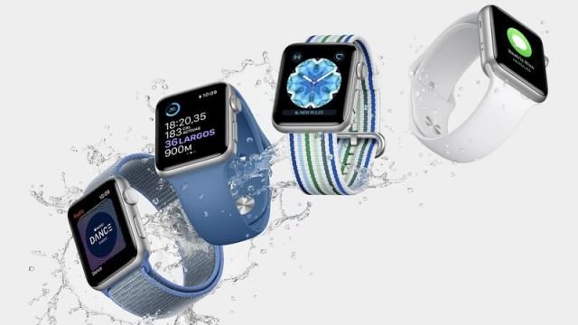 La CEE avisa: los nuevos Apple Watch están en camino