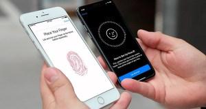 Un nuevo estándar web permitirá iniciar sesión mediante Face ID o Touch ID
