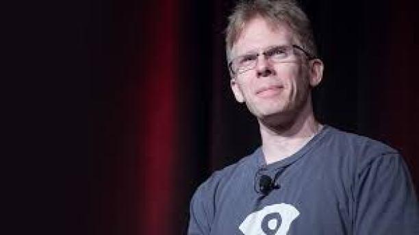 El creador de Doom comparte sus interacciones con Steve Jobs