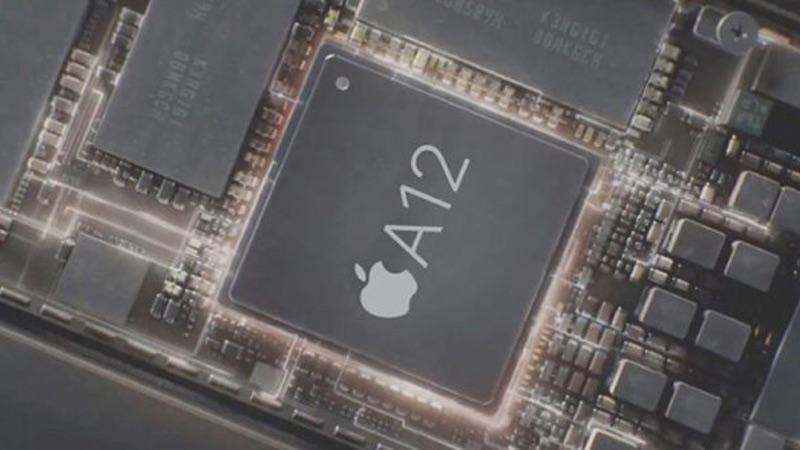 TSMC se pone manos a la obra y empieza a fabricar los chips A12