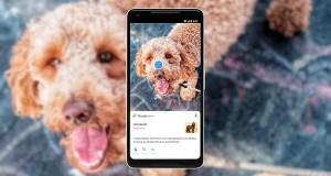 Todas las novedades sobre Google Lens presentadas en la Google I/O 2018 del 8 de mayo