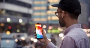 Estas son las características del nuevo OnePlus 6