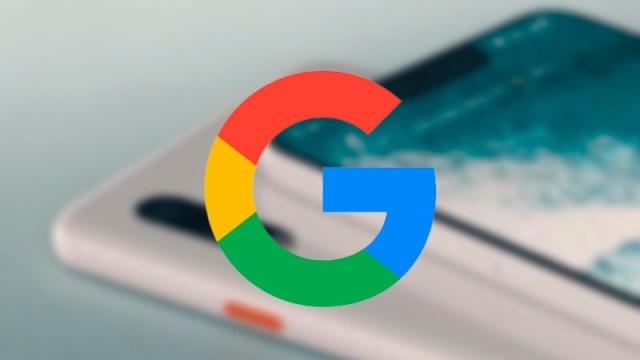 Se filtran las primeras imágenes del Pixel 3 de Google
