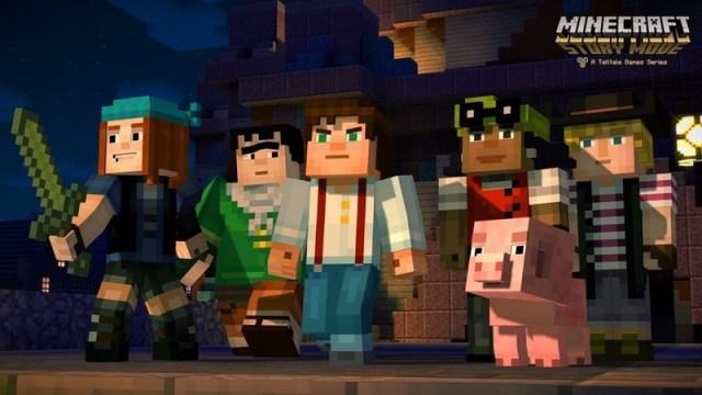 Pronto podrás jugar a juegos como Minecraft a través de Netflix