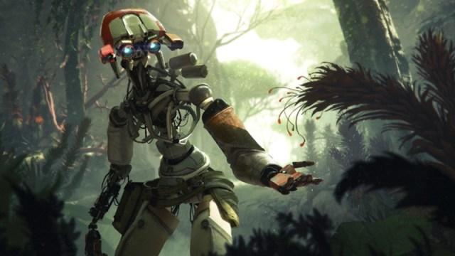 Insomniac anuncia Stormland, su nuevo título para Oculus Rift