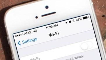 Cómo compartir la contraseña de tu Wi-Fi sin revelarla