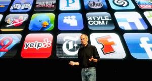 La App Store de Apple celebra su décimo aniversario de aplicaciones las cuales nos ayudan día a día