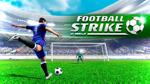 Football Strike, el mejor juego de fútbol para matar tus ratos libres y el mono del Mundial de Rusia 2018