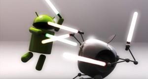 Android sigue líder; pero iOS sigue aumentando su cuota de mercado