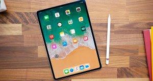 iOS 12 nos enseña el diseño de los próximos iPad