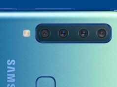 Nuevo Samsung Galaxy A9: cuatro cámaras para conquistar la gama media