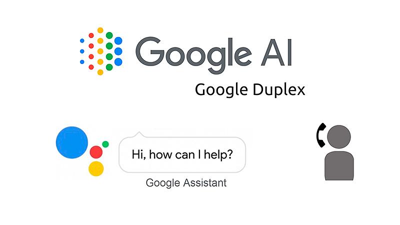Google Duplex y su inteligencia artificial llegará en noviembre a los Pixel