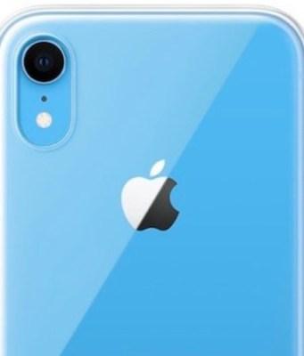 Apple lanzará su propia funda transparente para el iPhone XR