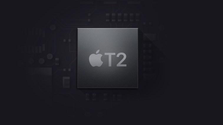 En un Mac con el chip T2, olvida instalar Linux o un Windows antiguo
