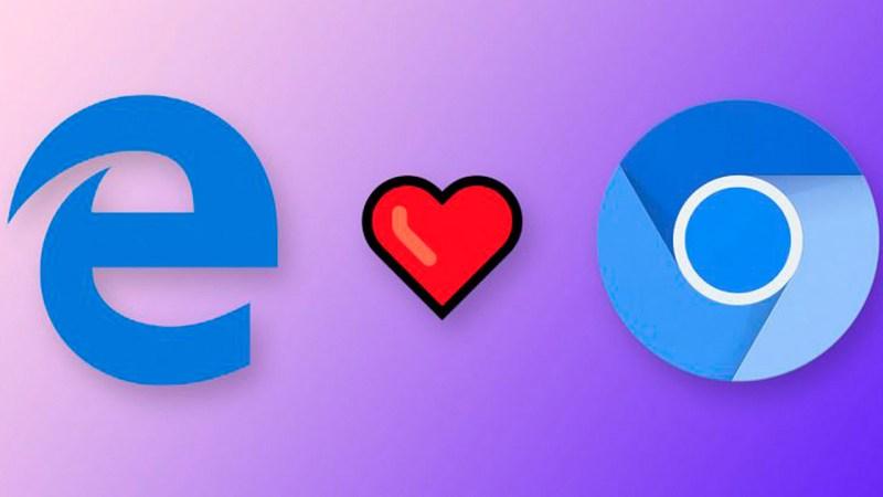 El nuevo navegador Microsoft Edge se basará en Chromium y será reconstruido desde 0 para ser multiplataforma