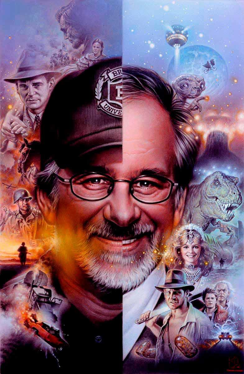 Steven Spielberg sigue defendiendo el cine de toda la vida frente al streaming