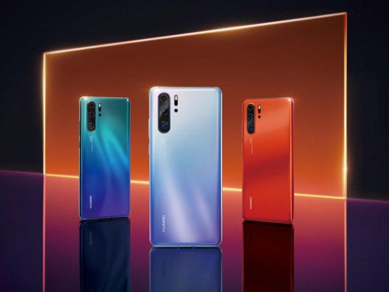 Amazon confirma por error el precio y características del Huawei P30 Pro