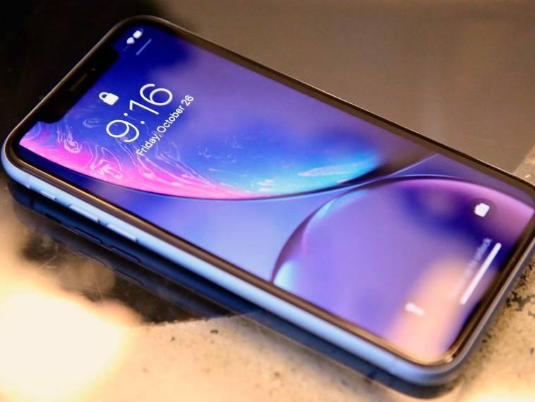 Los iPhone del futuro incorporarán pantallas con tecnología microLED