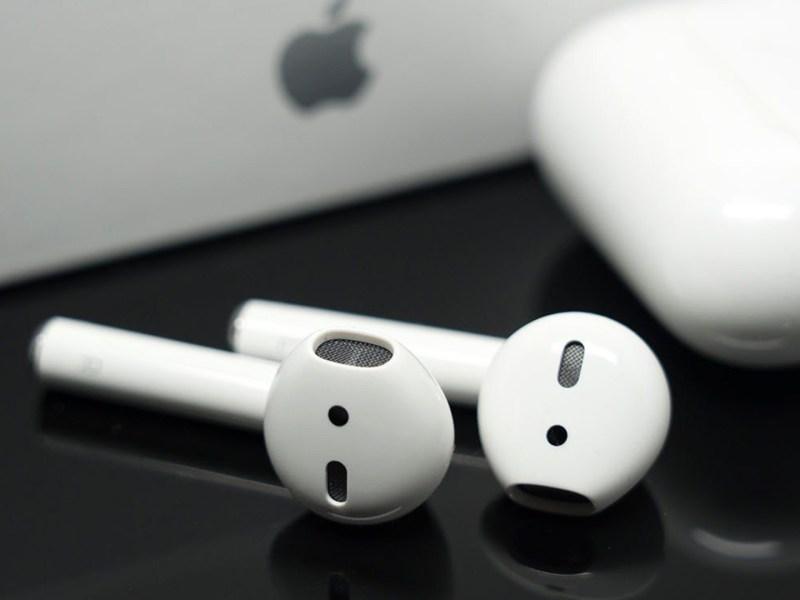 Apple lanzaría los AirPods 3 con cancelación de ruido a finales de 2019
