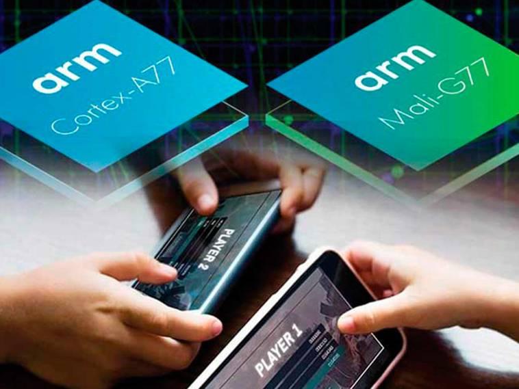 ARM presenta sus nuevos chips CPU y GPU en la Computex 2019
