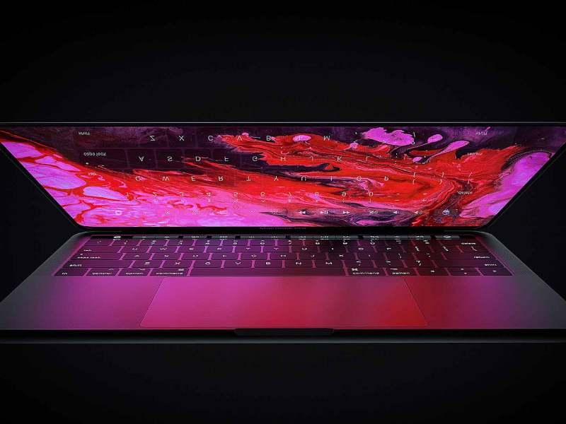 Apple registra hasta siete nuevos modelos de MacBook que podrían llegar para después de verano