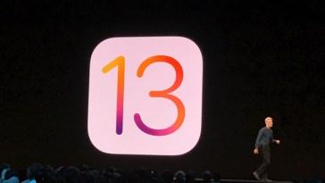 Ya disponibles las quintas betas de iOS y iPadOS 13.4 para desarrolladores