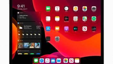Conoce todo sobre el nuevo iPadOS el sistema operativo que cambia por completo tu iPad