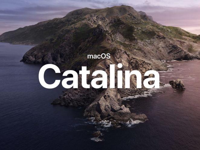 macOS Catalina 10.15.5 ya disponible con mejoras en la gestión de la salud de la batería
