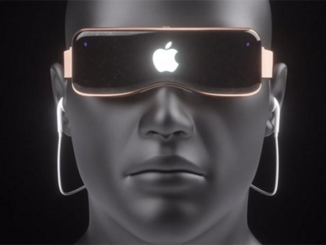 Apple habría dejado temporalmente el desarrollo de sus gafas de realidad aumentada