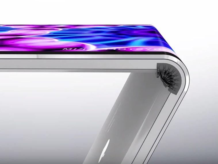 Apple estaría trabajando en un iPad plegable con conectividad 5G