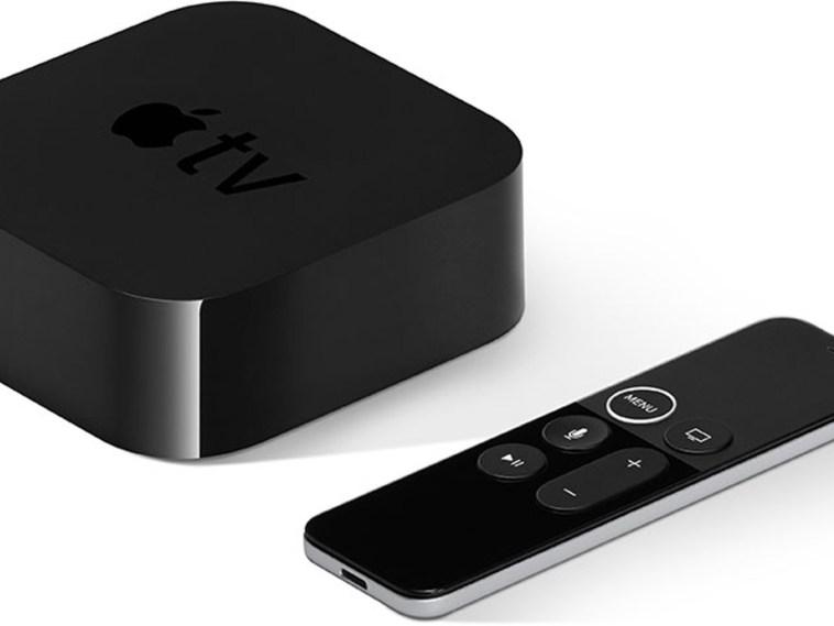 Apple trabaja en un nuevo Apple TV con interesantes novedades para 2021
