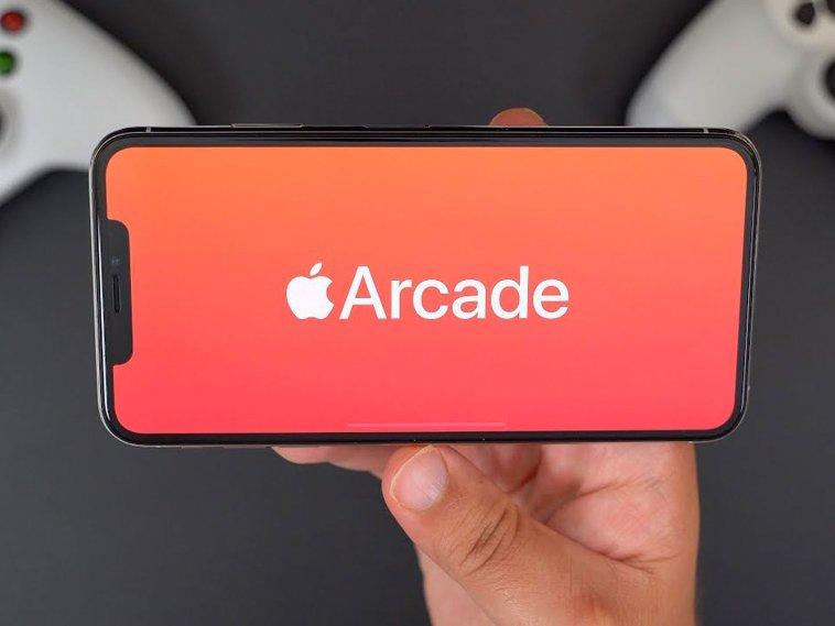 Merece la pena pagar por Apple Arcade?