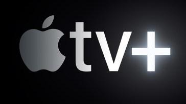La prueba gratuita de Apple TV+ se alargará hasta febrero de 2021