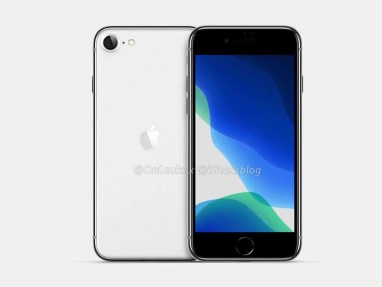 El iPhone 9 tendría dos tamaños: 4,7 y 5,5 pulgadas