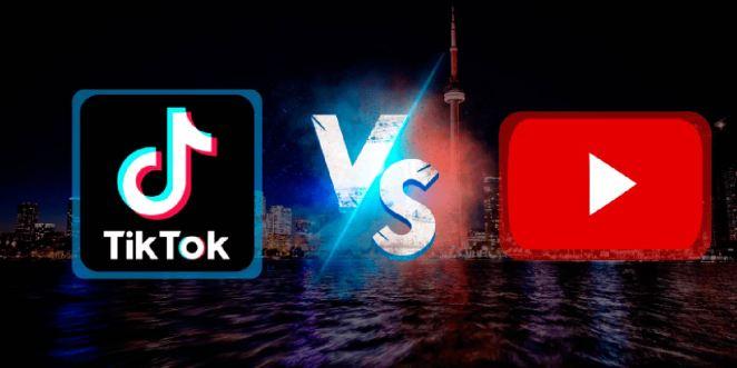 Shorts será el nuevo rival de TikTok creado por YouTube