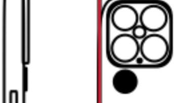 Se filtra el posible sistema fotográfico del iPhone 13