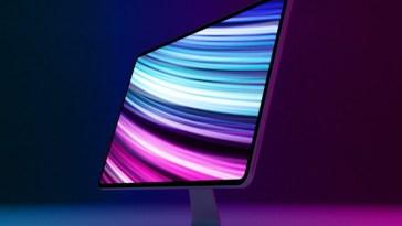 Un nuevo iMac con Apple Silicon y chip A14T se lanzaría en 2021