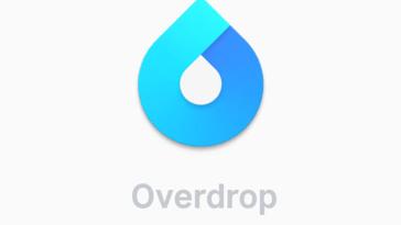 Overdrop: la app del tiempo con la interfaz más bonita que vas a encontrar