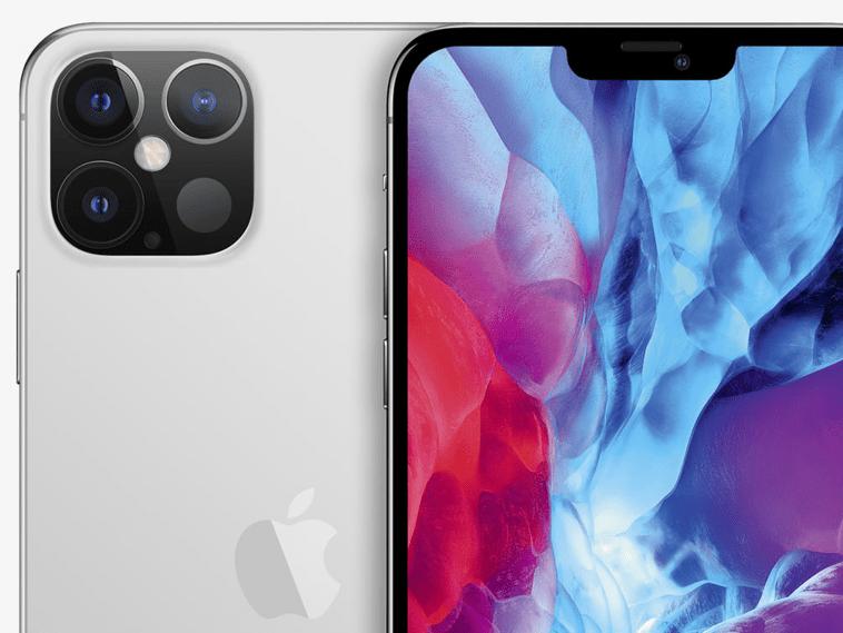Más sobre los iPhone 12 Pro: mejor Face ID, zoom y más duración de batería