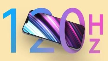 ¿Los iPhone 12 Pro tendrán pantalla de 120 Hz? Aún no está todo perdido