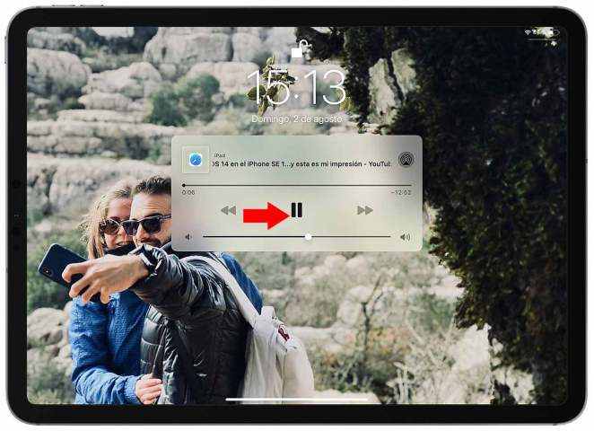 Música en YouTube con segundo plano en iPad e iPhone gratis