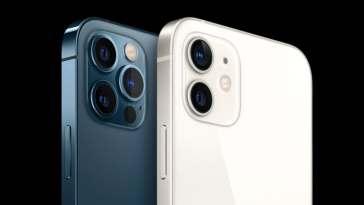 Diferencias iPhone 12 y iPhone 12 Pro