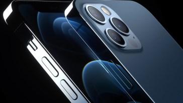 El iPhone 12 Pro es el cuarto teléfono con mejor cámara, según DXOMark