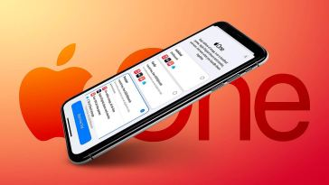 Apple One suscripción individual o familiar